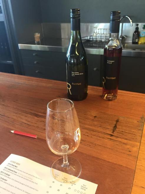Wine Tastintg